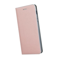 FOLIO1343 Samsung J4 Plus Rose Gold Folio