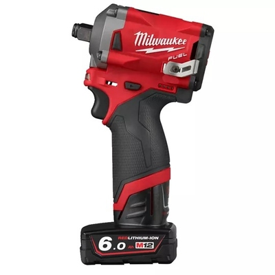 "M12FIWF12-622  Stubby 1/2"" Impact Wrench"