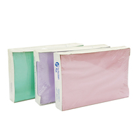 TRAY PAPER  X 250 - GREEN