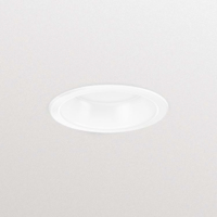 PHILIPS 11 WATT 1100 LUMEN CORELINE DOWNLIGHT WHITE RECESSED DN130B LED10S/840 PSU P16 WH 50,000 HOUR NON DIM