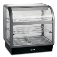 Lincat C6H/75S Curved Front Heated Self Service