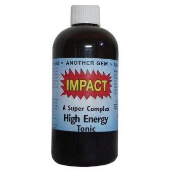 GEM Impact Pigeon Supplement 250ml