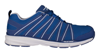 SOLID GEAR PACIFIC SG80114 SUPER LIGHTWEIGHT SAFETY SHOE