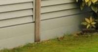 Kilally Smart Plinth Base Goose Grey 1.8mtr x 300mm (6ft x 12inch)