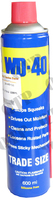 WD40 Smart Straw 600ml