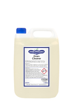 Oven Cleaner