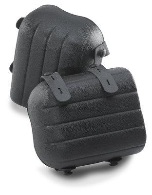 Knee Pads H/D w/ Adjustable Straps