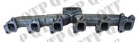 Exhaust Manifold Kit