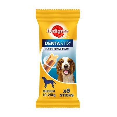 Pedigree Dentastix Medium - 5 Stick x 14