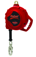 Rebel Self-Retracting Lifeline – Cable 10 m stainless steel