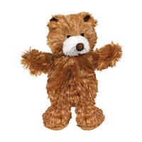 KONG Plush Teddy Bear - X-Small x 1