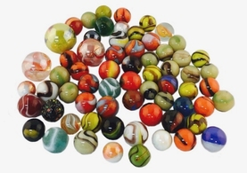 Marbles & Dice