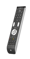 ONE FOR ALL UNIVERSAL 4 IN 1 REMOTE CONTROL