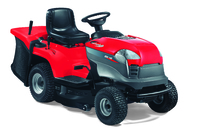 CASTELGARDEN XDC150 Geared Tractor Mower