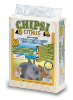 Chipsi Citrus Shavings - 3.2kg x 1