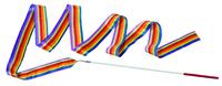 Rainbow Gymnastic Exer (P/Set Min 1)12/Set)