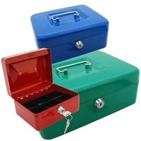 SACB001 6 CASH BOX