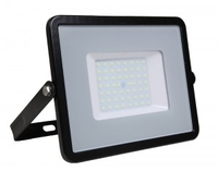 50W SMD Floodlight 4000K