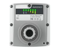 LigoWave LigoDLB ECHO 5 - 5 GHz PTMP bridge, 170+ Mbps, 15 dBi ant