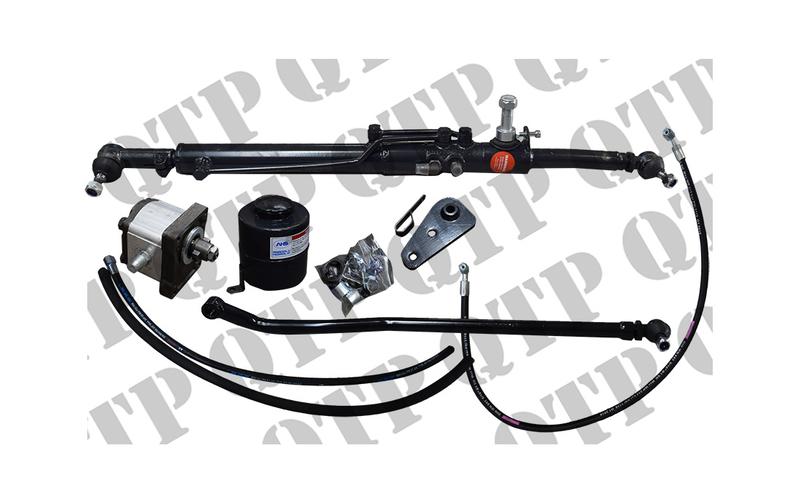 power steering kit fiat 480 500