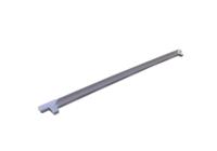 Beko Glass Fridge Shelf Rear Profile Trim Genuine