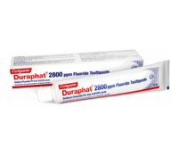 DURAPHAT 2800 TOOTHPASTE-SINGLE