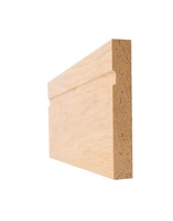 Indoors Oak 4 In Contemp P/Fin Architrave 16X95X2.2M(5Pcs)