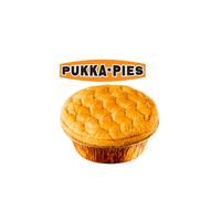 Pie Steak & Kidney (Wrapped)-Pukka-(12x234gr)