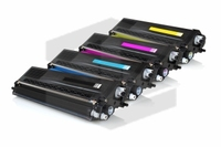 Compatible Brother Multi-Pack TN328  Assorted >6000 each Page Yield