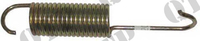 PTO Cable Spring