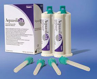 DENTSPLY AQUASIL BITE REFILL (2 X 50ML)