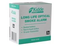 KIDDE 10 YEAR SMOKE ALARM