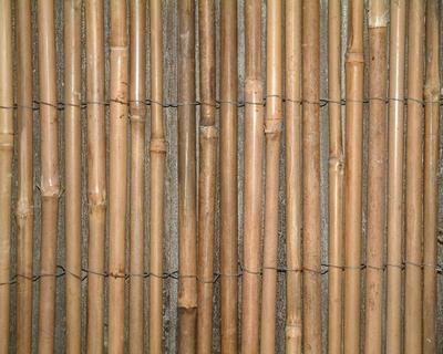 Split Bamboo Screening 4m(W) x 2m(H)