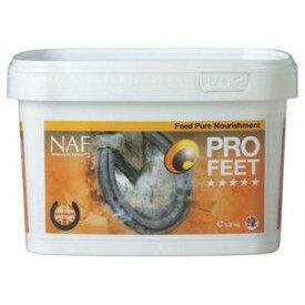NAF Pro Feet Powder 1.3kg