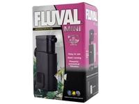 Fluval Mini Underwater Power Filter x 1