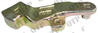 Lift Arm Latch Cat 3