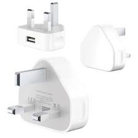 Genuine Apple Mains Adapter