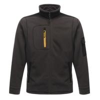 Regatta Professional Sitebase Full Zip Fleece Iron