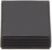 KDS-DEG/B BK - Seal, black Large - Blind