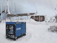 SDMO SPE6000DES Generator