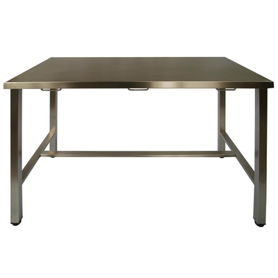 Purfect Examination Table St/St Static