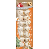 8in1 Delights Bones X-Small - 7-Piece x 1