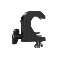 Global Truss Smart Hook Clamp Black (5075-1B)