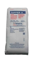 TOPPER GAUZE 8 STERILE 7.5 x 7.5 4 ply pk125