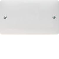 Twin Blank Plate | LV0301.0597