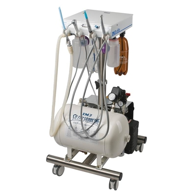 Dental Machine Elite LED/Oil Free Compressor IM3