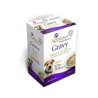 Applaws Dog Pots Gravy Multipack 70g 6pk x 1
