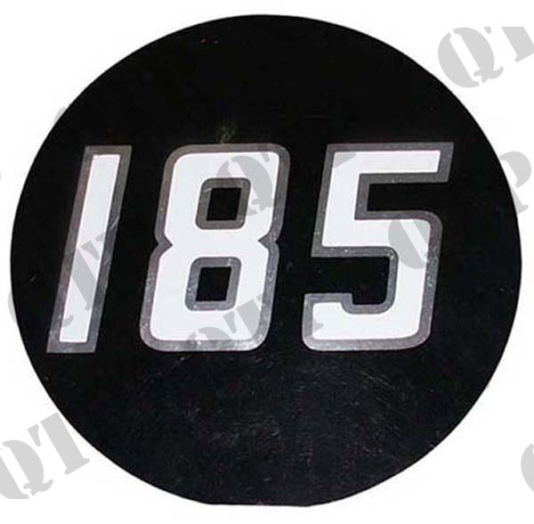 Decal 185
