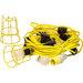 PREDATOR 110V LED FESTOON 100M (3M SP) LIGHTING KIT