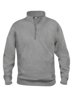 Clique Half Zip Unisex Fleece